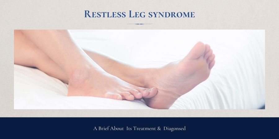 Best Restless Leg Syndrome Cure