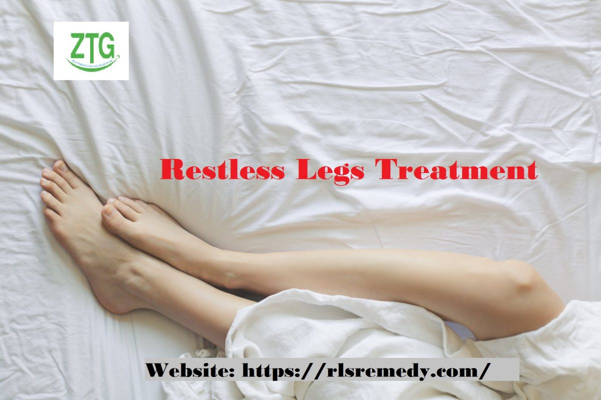 Restless Leg Syndrome is a neurological disorder that disturbs the sleep of a person. The patients of RLS may feel soreness, pain, and tingling sensation in the legs when the person is in relaxation mode or lying down. The condition will make you feel like exercising, though the body and mind are ready for sleep. The condition is more common at night and causes trouble in falling asleep. Consequently, the quality of life gets decreased. Women are more prone to the syndrome, specifically adults. How you can identify the condition is by analyzing its symptoms, which vary from person to person. Some patients feel mild symptoms while others may have severe ones. Whatever is the level of your pain, there are home remedies for restless legs available to get a natural cure. Doing Lifestyle Changes RLS somehow is linked to the lifestyle of a person and that is why doing lifestyle changes can play a significant role in easing your symptoms. Now various methods can be chosen as a part of lifestyle changes. • Having a healthy diet endorses good sleep. Try to limit the intake of caffeine and alcohol and completely avoid them before bedtime. Some other food items that may keep you awake from the night should be ward off. • Smoking also makes a bad impact on sleep. If possible, try to reduce your consumption or quit it completely. • Some medications make it difficult for your muscles to relax or cause sleeping troubles. Make sure to have a consultation before taking any medicines. Keeping a Regular Bed Routine Planning for a routine for sleeping as well as waking up can improve your sleep. For those who are suffering from RLS, the fatigue depresses the symptoms and then jerking and tingling sensation can ruin your sleep. Keep a record of how much sleep is required and try to achieve it. Also stretching before going to bed can help to improve sleep quality. A Warm Bath can Help Soaking in a warm bath before bedtime offers relaxation and make you sleep easily. A classic way to get restless leg syndrome relief by improving sleep. You can also go for a heating pad or ice pack for soothing results. Moderate Exercise Can Help Doing regular exercise during the day can yield to better sleep at night. Either walk, jog, weightlifting, do whatever you can enjoy. Do not overdo it as intense exercise can impair the symptom. Get a New Restless Leg Syndrome Natural Treatment! Considering the convenience of the syndrome patients, a new approach has been launched in the medical industry. ZTG offers at-home relief products, made with carefully formulated ingredients to get a natural cure for restless leg syndrome. The products are highly effective, result-driven, and relief-focused so that the patients could get their lives back. The full-suite of natural treatment options is designed exclusively for the home comfort of patients. No need to suffer sleeping troubles due to restless leg syndrome and get a home cure instead! The products, treatments, and therapies introduced, harness the power of far-infrared heat and carefully formed ingredients to lessen inflammation, increase circulation, and decrease pain for patients suffering from RLS. Why it is considered one of the best restless leg syndrome home remedies is because of its assurance for maximum relief and natural healing that will give your life back. You will get the products online on this site at a very reasonable price, with each of them serving a different purpose for the cure. Get your products today!