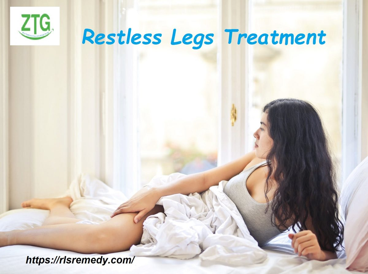 Natural treatment for rls at home