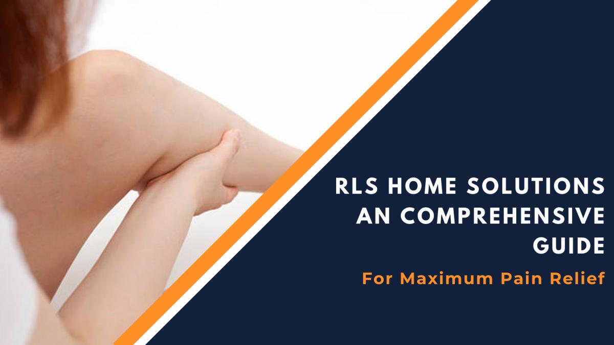 RLS Home Solutions